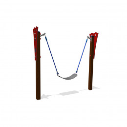 Toddler swing huske 5