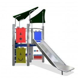 Playouse slide 2
