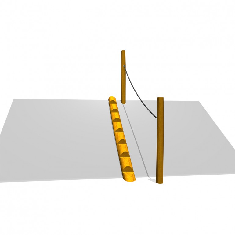 Slope climber
